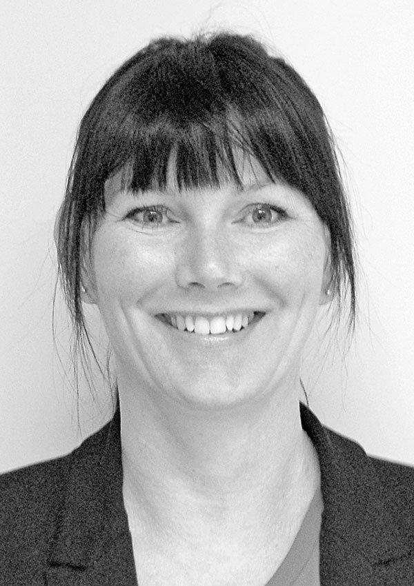 Annika Anholt Thorstensen