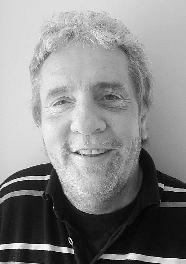 Bjørn Henning Ingebo