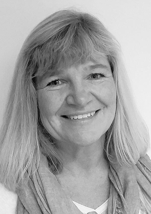Karin Flåteteigen