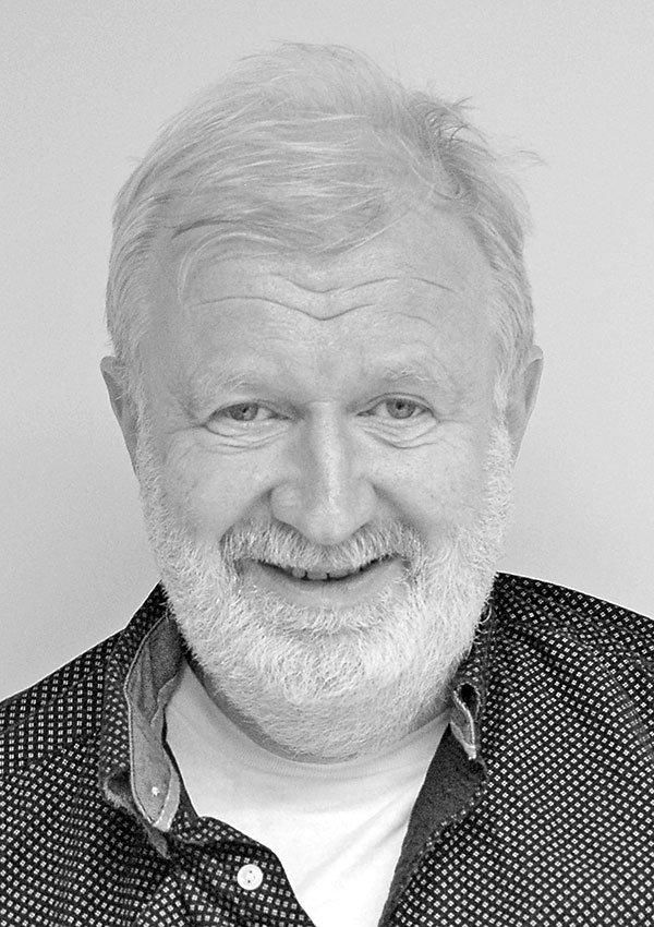 Sven Arne Foss