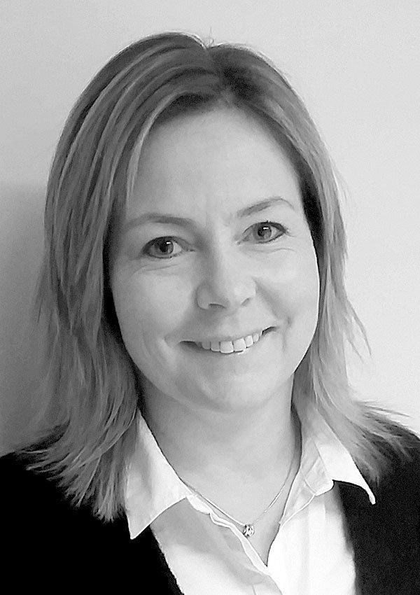 Mette Erdal Mansåker